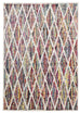 Lorenzo Dawson Modern Rug Multi Coloured