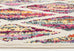Lorenzo Dawson Modern Runner Rug Multi Coloured