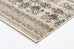 Royal Urban Tribe Designer Rug Ivory