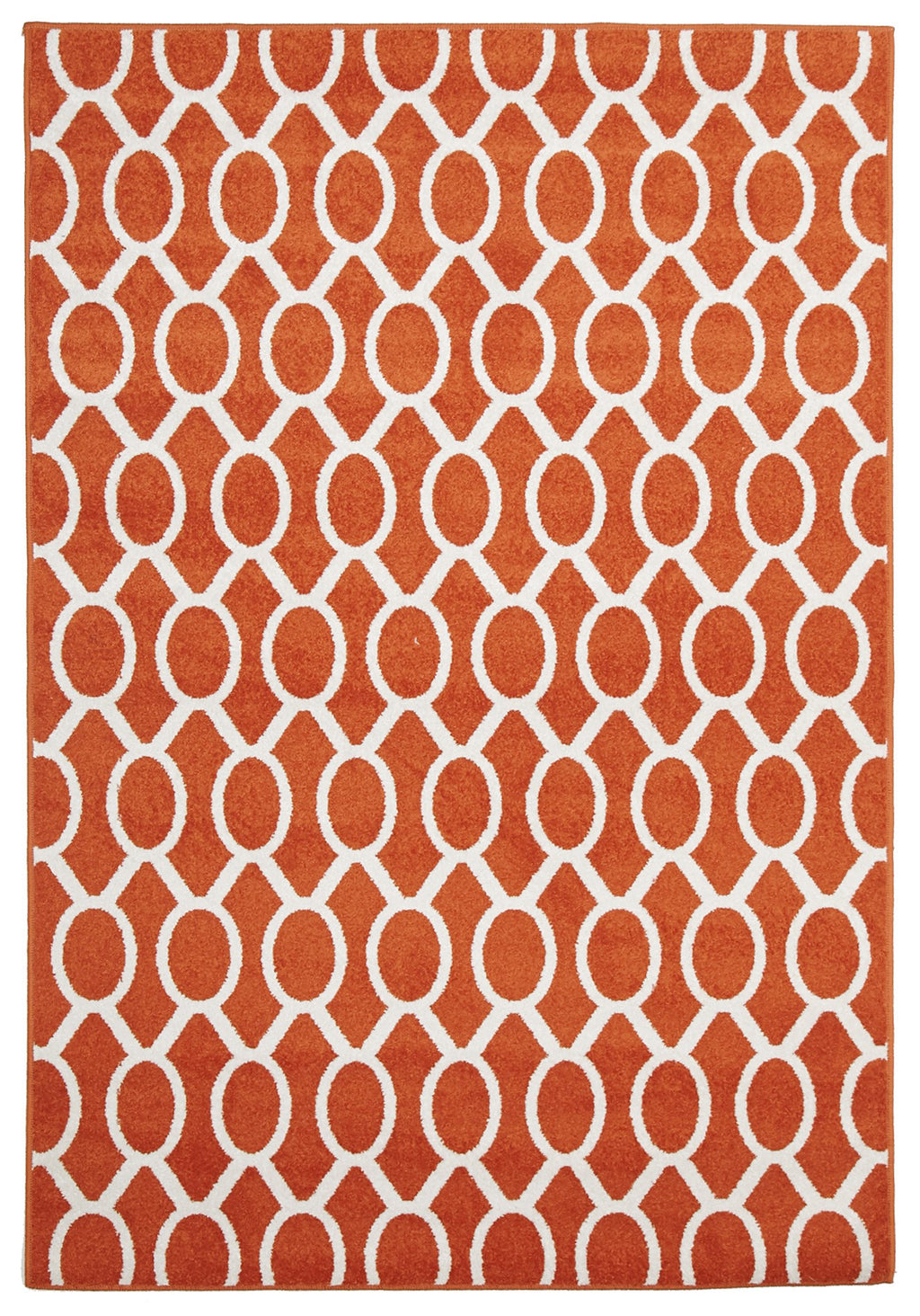 Galaxy Indoor Outdoor Neo Rug Rust