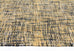 Norway Sunshine Cotton Flat woven Yellow Rug