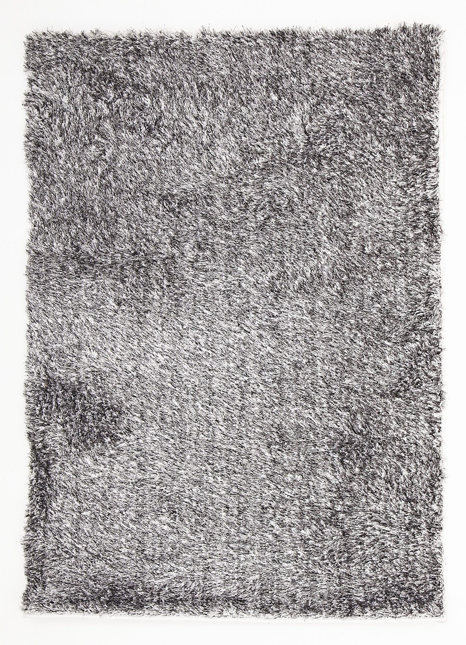 free floor grey rugs image area long talk shipping shag yak dark rug fibers close shaggy very