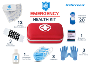 Emergency health Kit