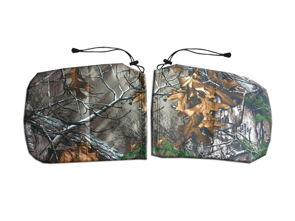 RealTree™ Camo L Mirror Mitts