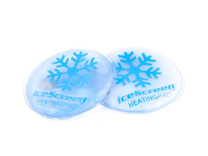 Reusable Hand Warmers - 2 Pack