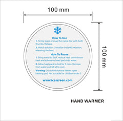 winter accessories hand warmers