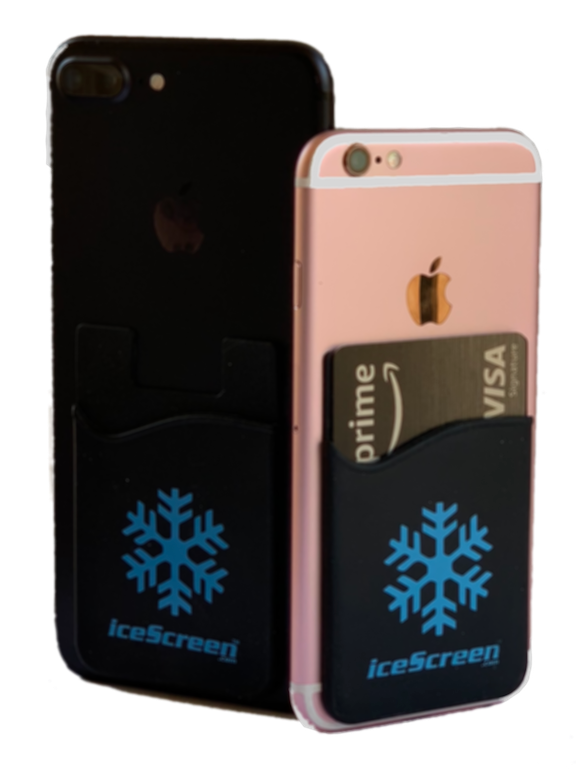 Free Gift - Phone Card Holder