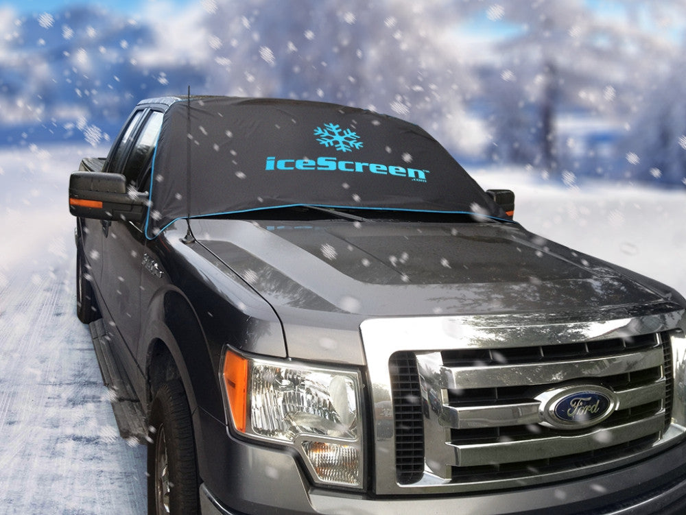 icescreen magnetic Pickup icescreen ice shield