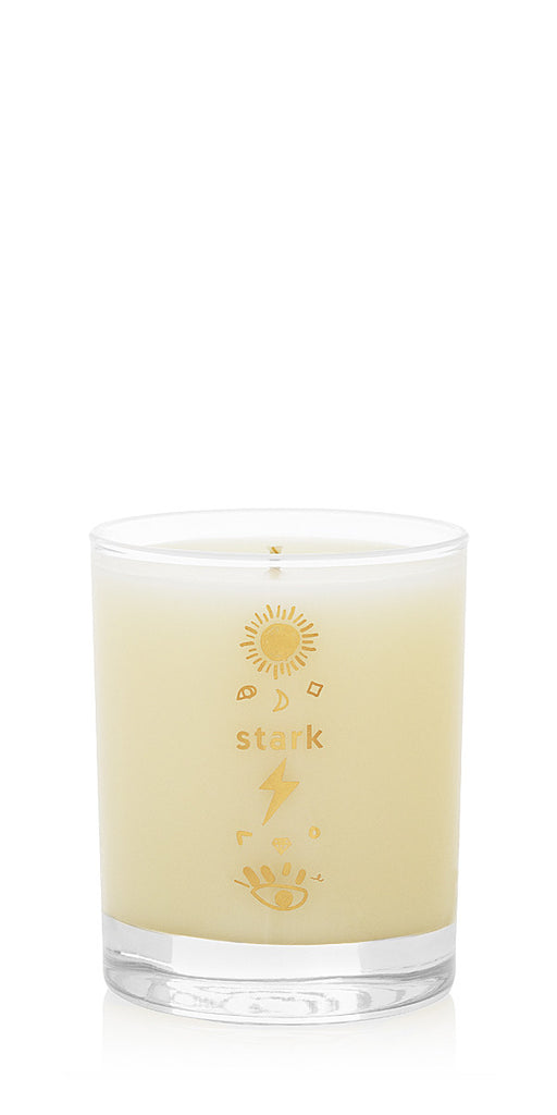 Silver Lake Candle