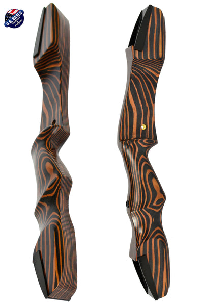"SWA 62"" Tiger Takedown Recurve - RISER ONLY - EXCHANGE"