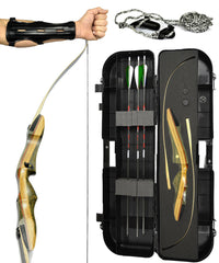 "SWA 62"" Spyder - Ready 2 Shoot Archery Kit"