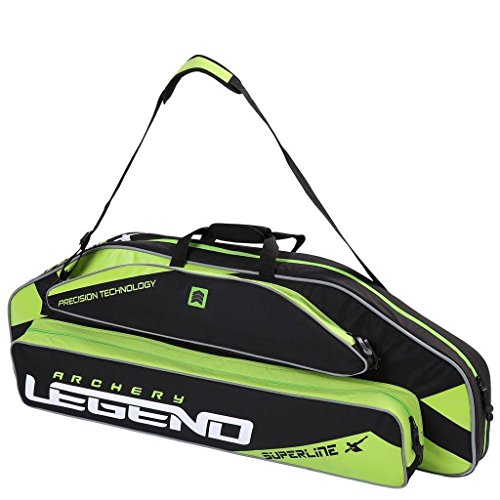 Legend Archery Superline44 Green