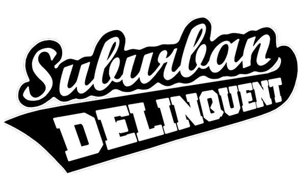 Image result for suburban delinquent shirt