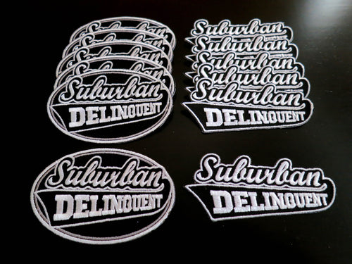 Patch Pack (2)