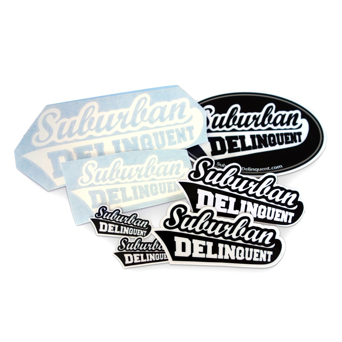 Sticker Lovers Combo Pack