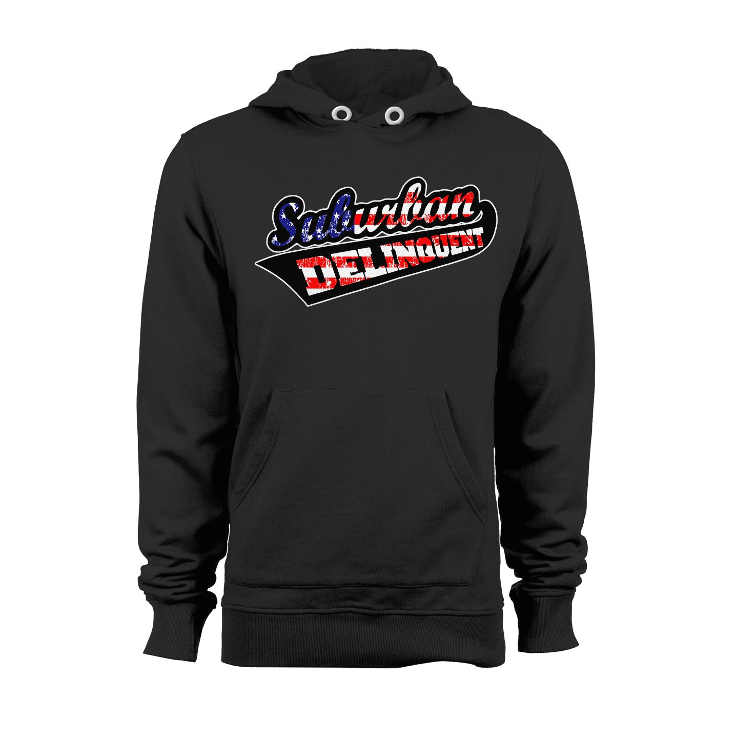 The Patriot - United States Hoodie
