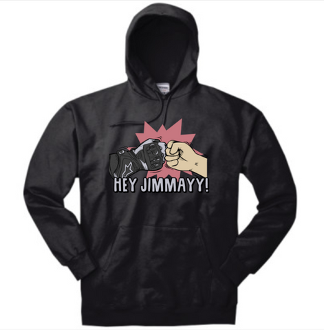 The Kleb - HEY JIMMAYY TEE
