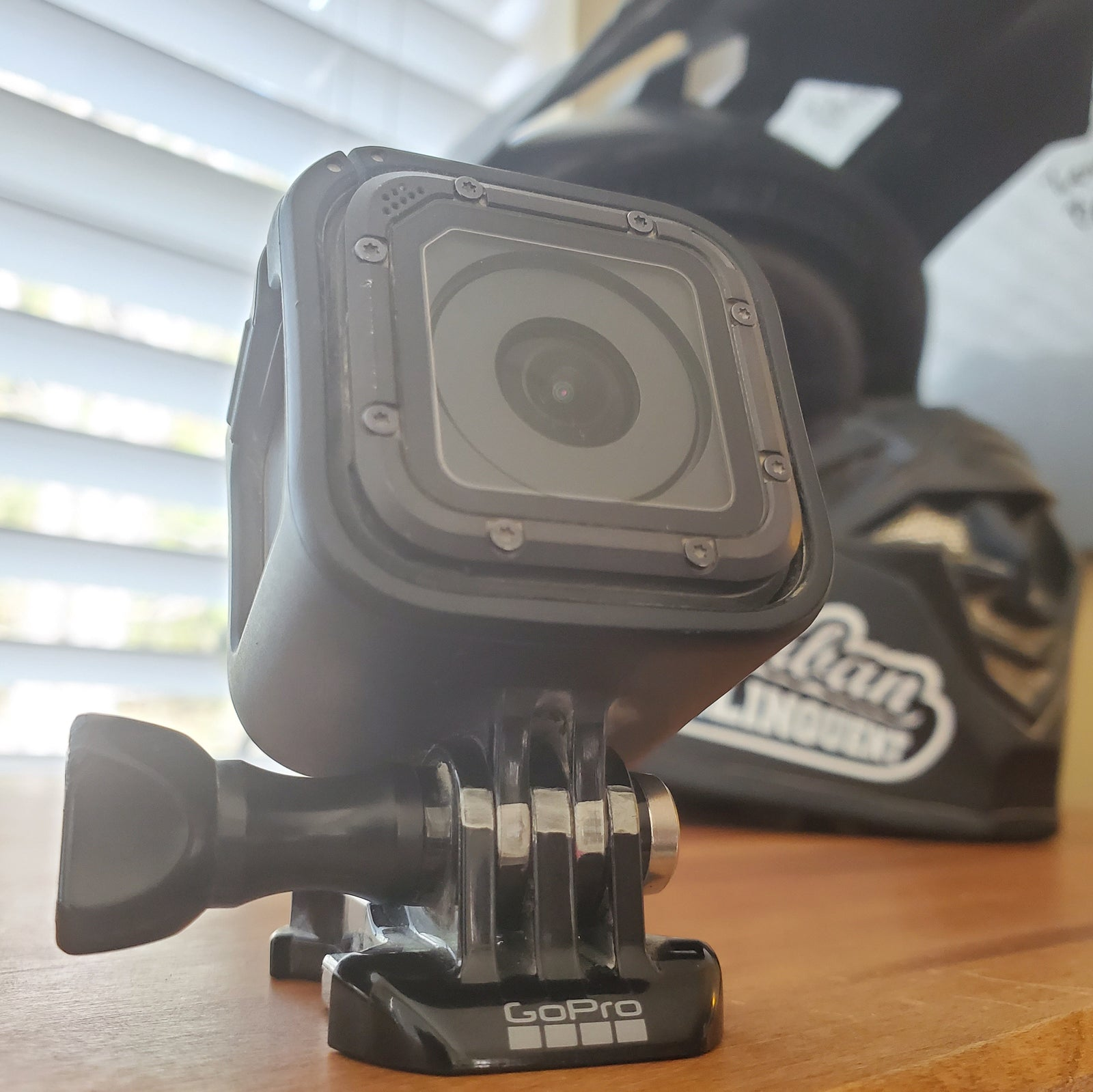 USED - GoPro HERO5 Session
