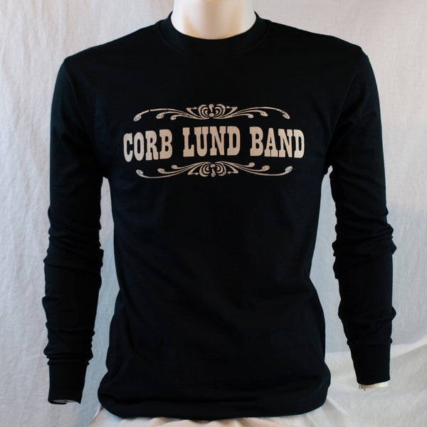 Classic CLB T / Long Sleeve T (sizes M & L only)