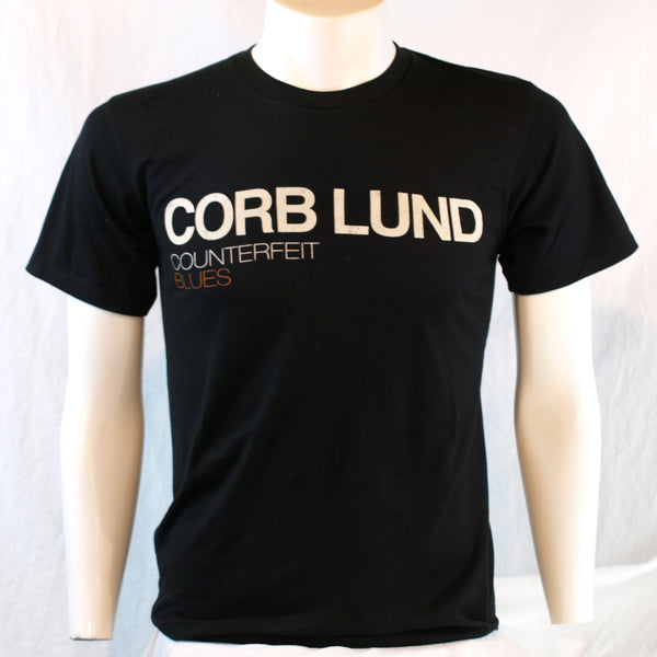 Counterfeit Blues T
