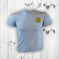 Sheriff Kids' T-Shirt
