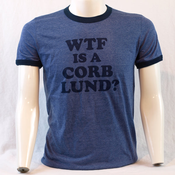*New Style* WTF is a Corb Lund?