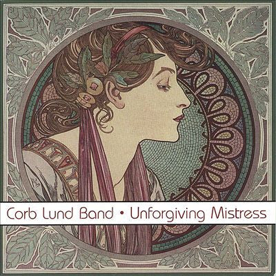 Unforgiving Mistress CD