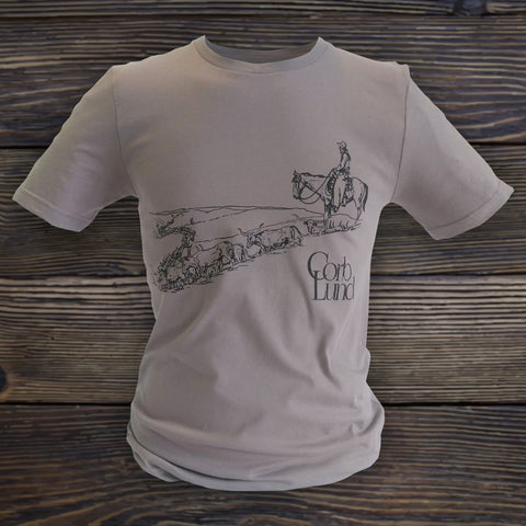 *New* Cattle Drive T
