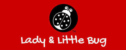 Lady & Little Bug: The Scoop