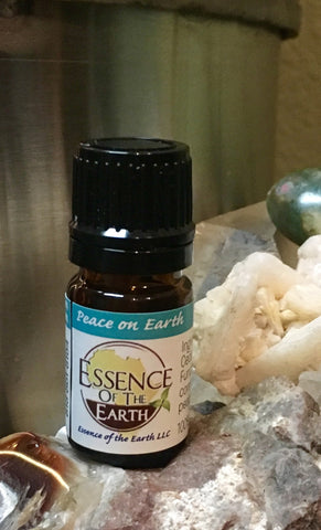 Peace on Earth Signature Blend