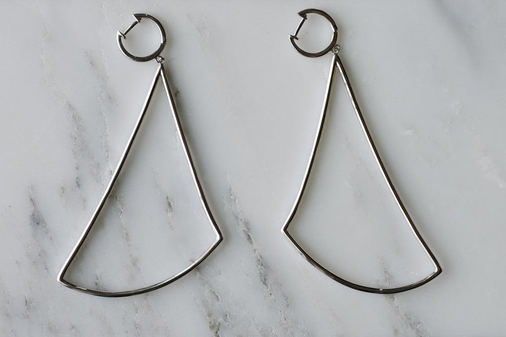Sailboat Earrings - ALDIA