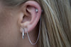 Waterfall Earrings - ALDIA   - 2