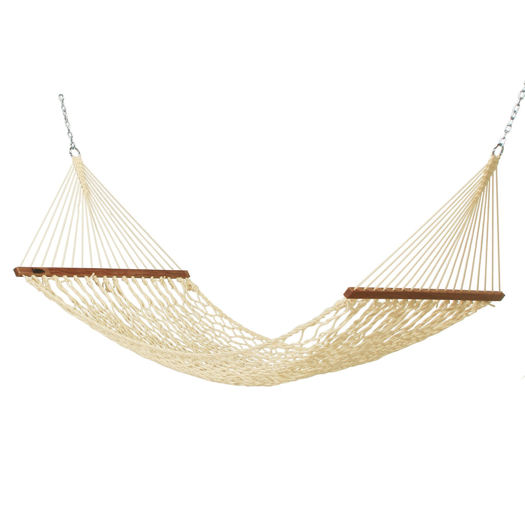 Small DuraCord Rope Hammock