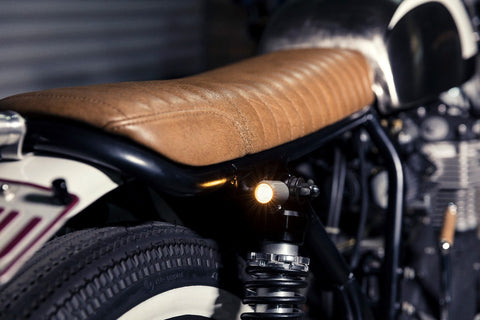 custom seat motorcycle motorbike bike