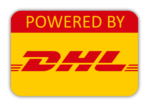 Powered by DHL