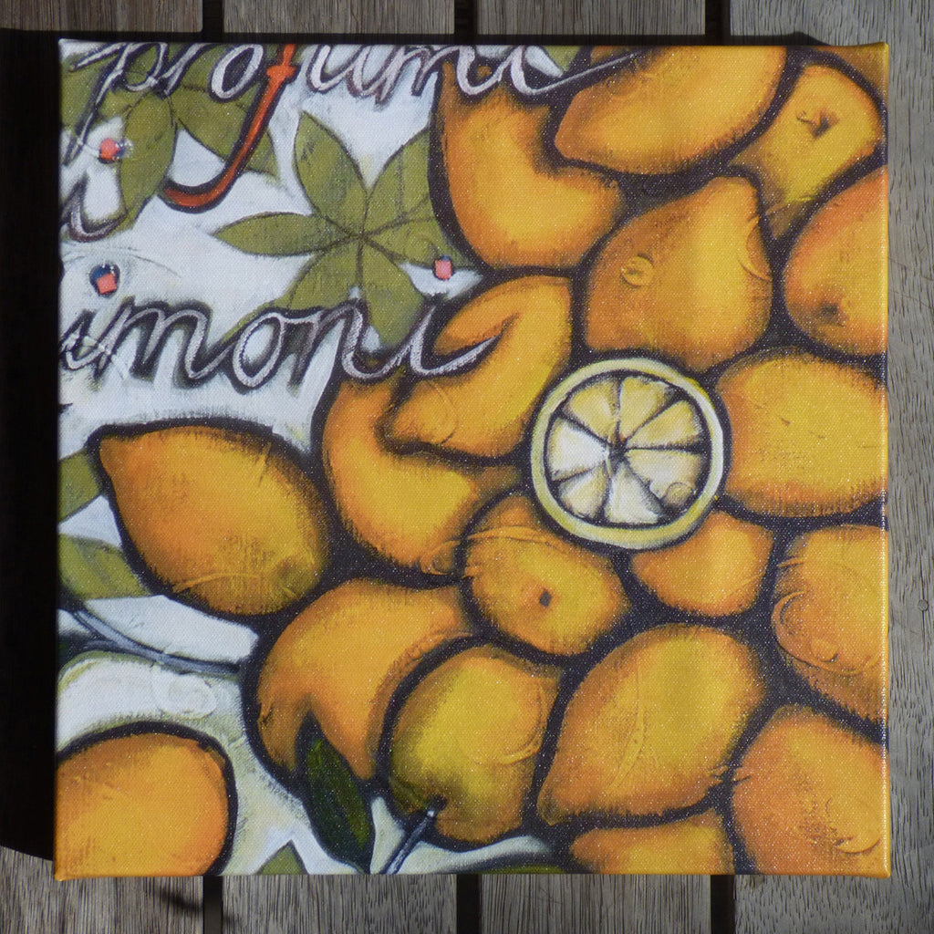 I Profumi di Limoni (The Perfume of Lemons)