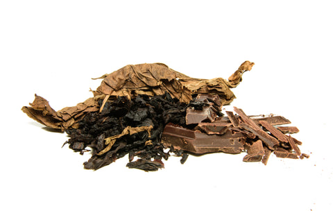 Tobacco-Chocolate