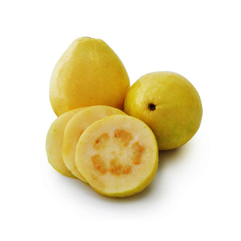 Yellow Guava