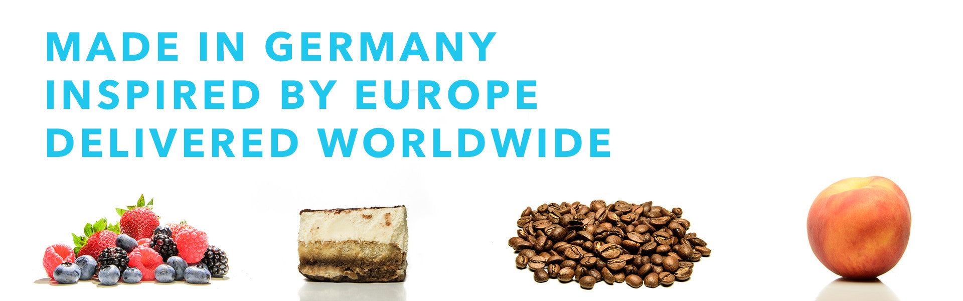 Shop all of our flavors on EuroFlavor.com