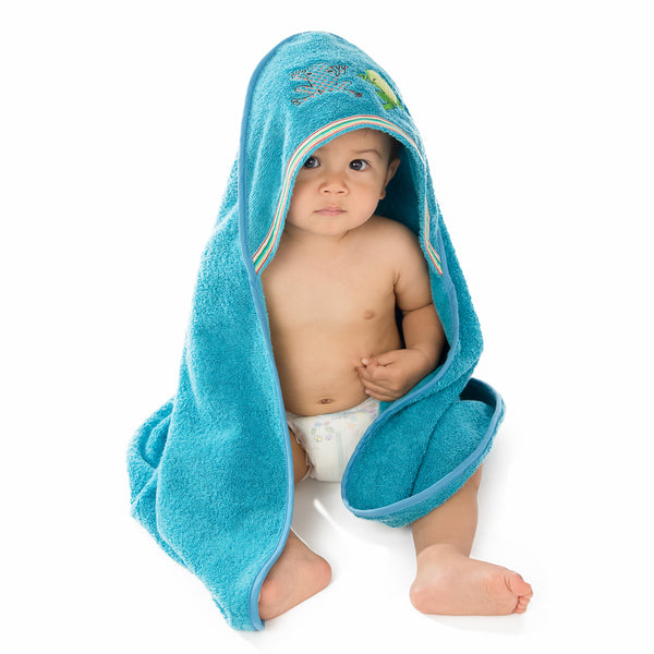 Breganwood toddler hooded towel