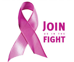 Join us in the fight against breast cancer