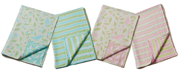 Cotton Muslin Throws