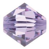 Swarovski #5328 3mm Bicone Bead-Violet (144 Pieces)