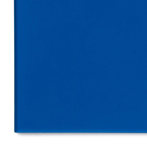 Acrylic Sheet, Transparent Dark Blue (#2424)
