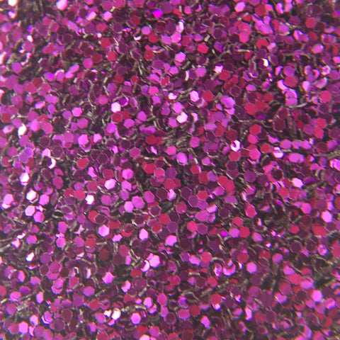 "Purple Glitter - Regular .040"" (16 oz)"