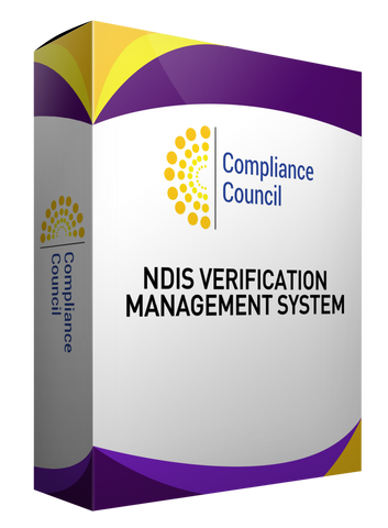 NDIS Verification Management System