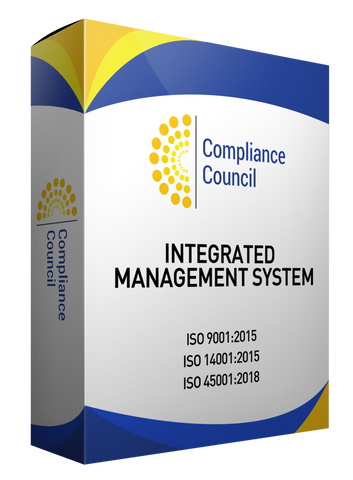 Integrated (HSEQ) Management System