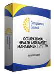 ISO 45001 Occupational Health & Safety Management System