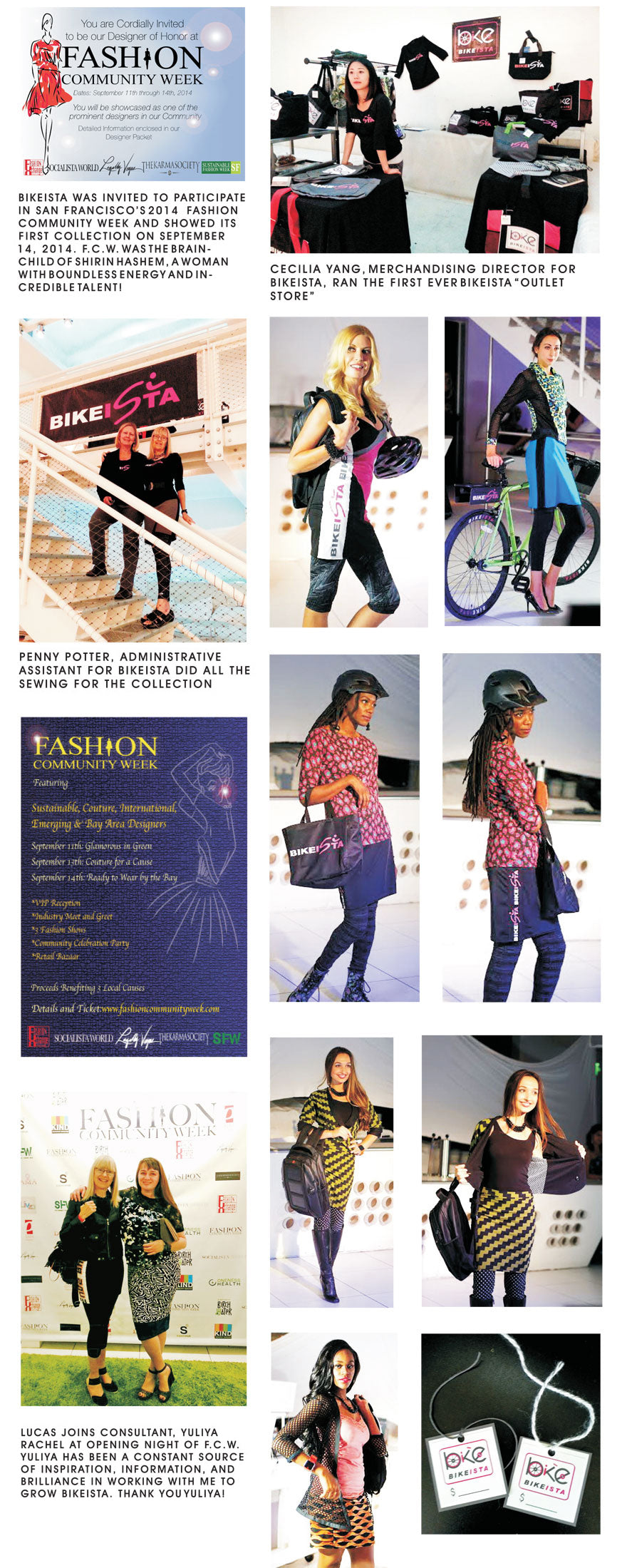 Fasion Community Week 2014