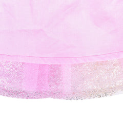 Girls Skirt Rainbow Sequin Bunny Headband Easter Party Size 2-10 Years